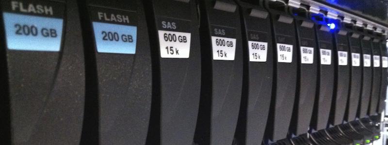 EMC dévoile sa nouvelle gamme VNX-F