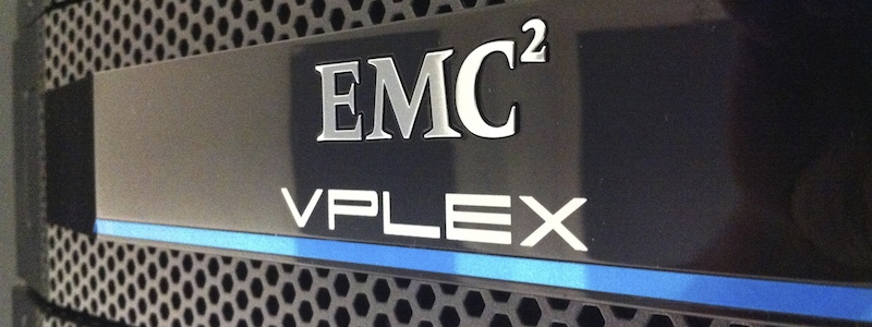 Upgrade VPlex 5.3P2