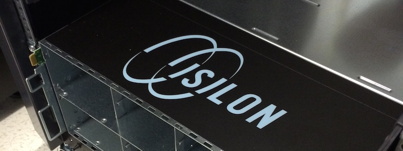 A propos de la gestion des permissions sur Isilon/OneFS