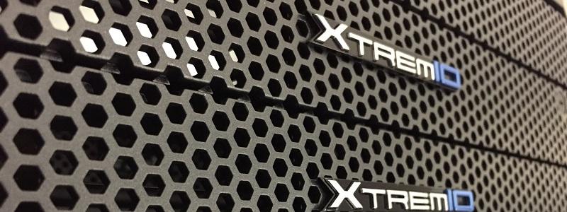 XtremIO 4.0.10 et XMS 4.2.0