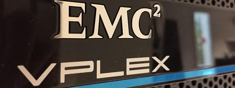 VPlex 5.5sp2 disponible, le thin provisionning et UNMAP à l'honneur