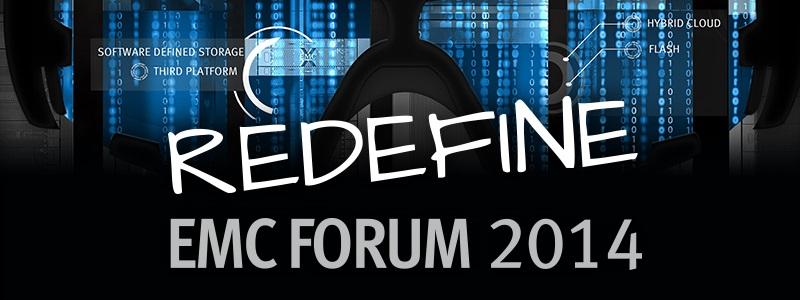 Retour client XtremIO le 20 novembre à l'EMC Forum 2014