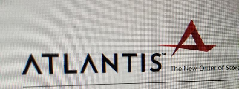 Atlantis ILIO : une approche SDS radicale dédiée à l'optimisation des I/O