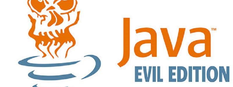 Démarrer le client XtremIO sur Java 1.7/1.8