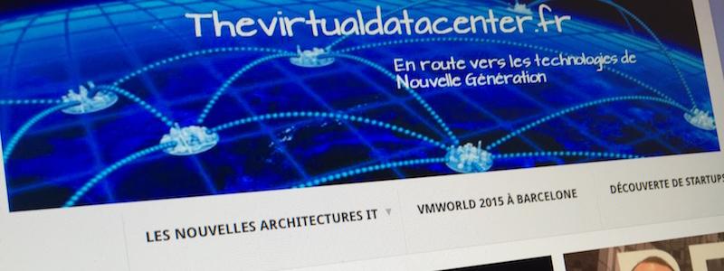 TheVirtualDataCenter.fr