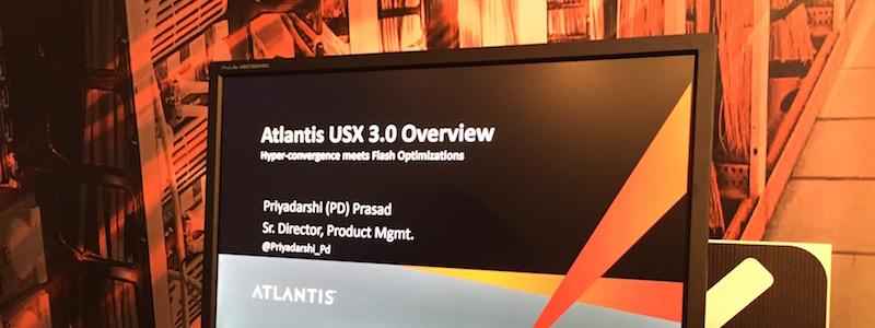Atlantis, la startup SDS qui monte