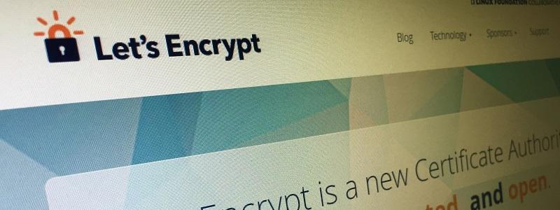 Let's Encrypt : le chiffrement SSL gratuit pour tous !