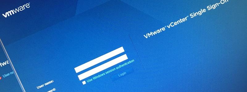 vSphere 6 update 1b