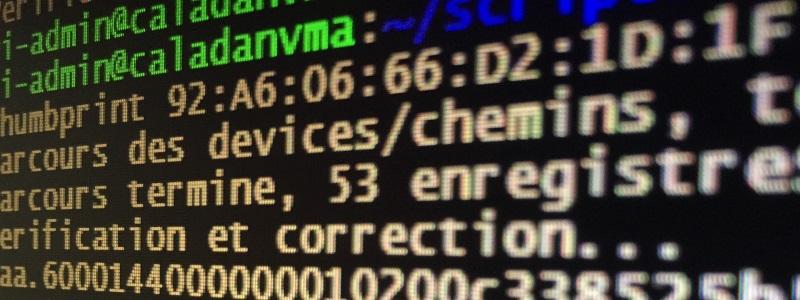 Gestion des chemins ESXi : script v2.0 compatible vSphere 6