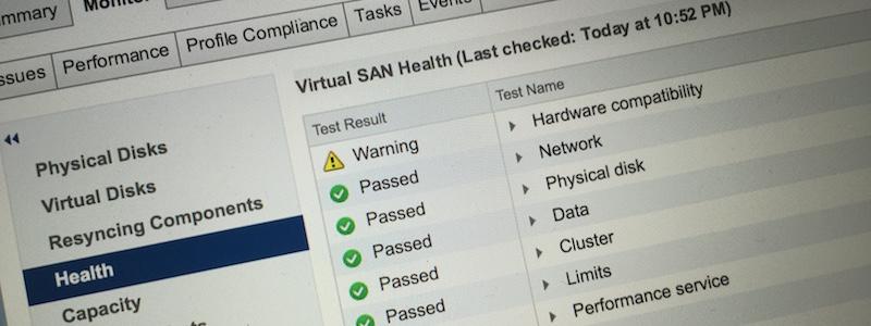 De VSAN 6.1 à VSAN 6.2 … quelle aventure !