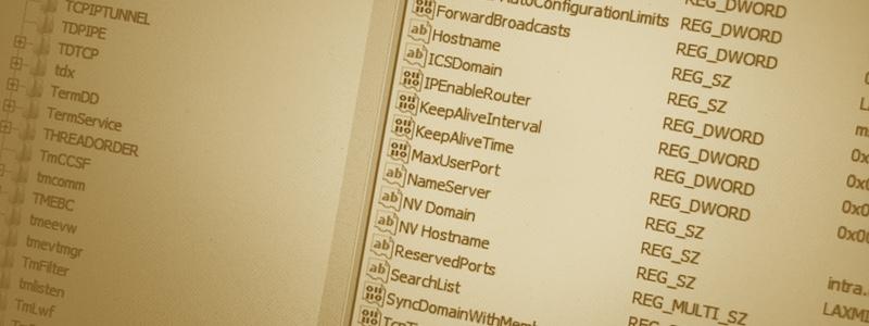 vCenter 6 Windows : vérifiez bien vos paramètres TCP/IP