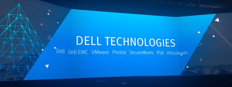 Dell Technologies : le nouveau mastodonte de l'IT
