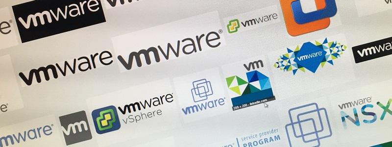 VmW4r3 ? Vèmouère ? VMWare ? VMware !