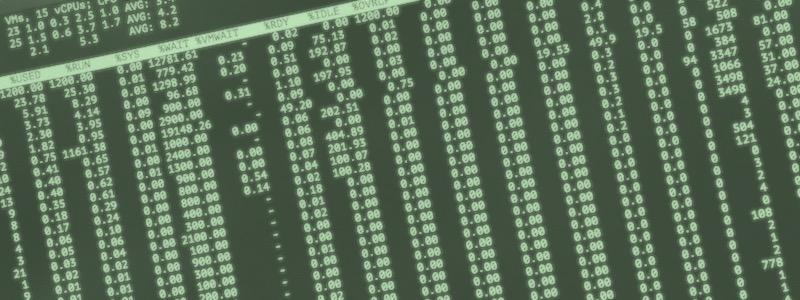 Contention CPU sur vROps et %LAT_C élevé : vérifiez vos paramètres de BIOS