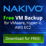 Nakivo download