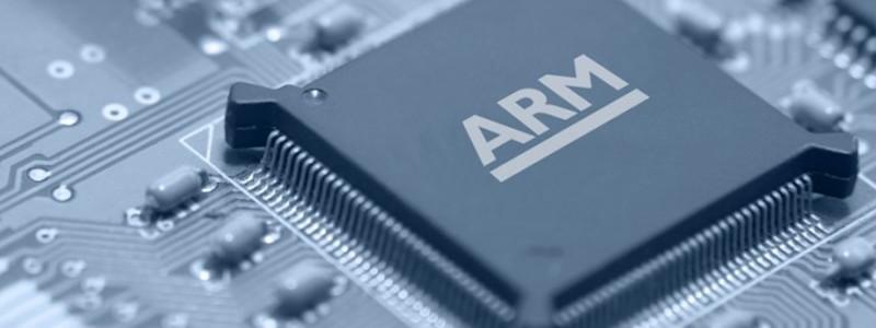 ESXi tourne sur ARM 64 !