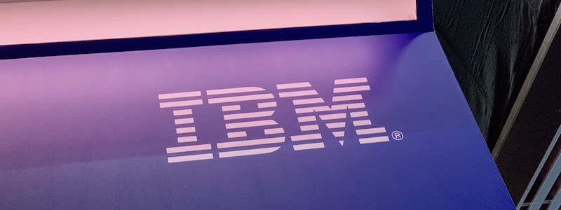 IBM Cloud : big blue is back ?