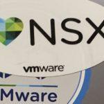 Alors, NSX-T ou NSX-V ?