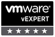 vExpert 2015-2019