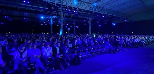 VMworld : retour sur la General Session