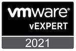 vExpert 2015-2021
